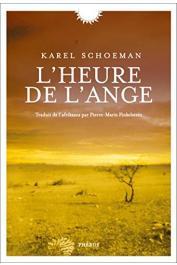 SCHOEMAN Karel - L'heure de l'ange