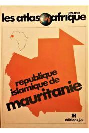 TOUPET Charles - République Islamique de Mauritanie (Atlas)