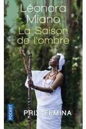 MIANO Léonora - La saison de l'ombre (Pocket)