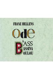 HELLENS Franz - Ode à Bass Bassina Boulou