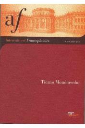 Interculturel Francophonies - 09 - Tierno Monénembo