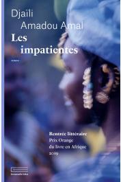 AMAL Djaïli Amadou - Les impatientes