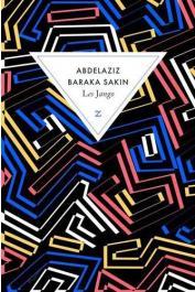 BARAKA SAKIN Abdelaziz - Les Jango
