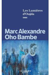 OHO BAMBE Marc Alexandre (dit Capitaine Alexandre) - Les lumières d'Oujda