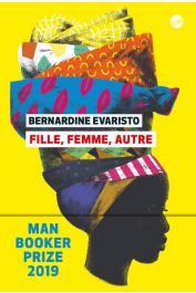 EVARISTO Bernardine - Fille, femme, autre