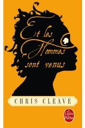 CLEAVE Chris - Et les hommes sont venus