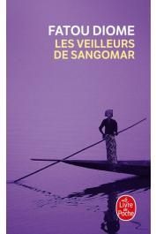 DIOME Fatou - Les veilleurs de Sangomar