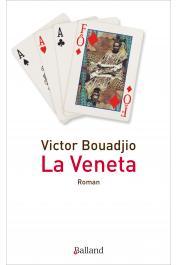 BOUADJIO Victor - La Veneta