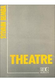 BEMBA Sylvain - Théâtre