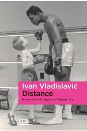 VLADISLAVIC Ivan - Distance