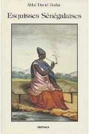BOILAT David, (Abbé) - Esquisses sénégalaises