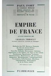 FORT Paul - Empire de France