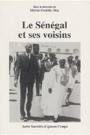 DIOP Momar Coumba, (sous la direction de) - Le Sénégal et ses voisins