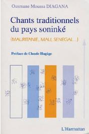 DIAGANA Ousmane Moussa - Chants traditionnels du pays Soninké