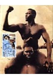 BORDAS Philippe - Au combat: les boxeurs du Kenya, les lutteurs du Sénégal