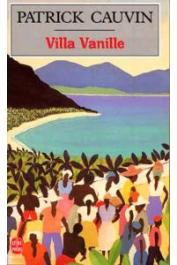 CAUVIN Patrick - Villa vanille
