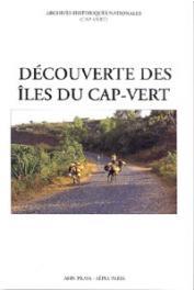 Découverte des îles du Cap Vert
