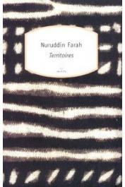 FARAH Nuruddin - Territoires