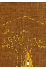 CERVON Jacqueline - Le nain et le baobab
