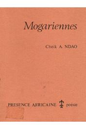 NDAO Cheik Aliou - Mogariennes