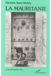 DAURE-SERFATY Christine - La Mauritanie