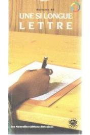 BA Mariama - Une si longue lettre