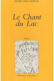 BHELY-QUENUM Olympe - Le chant du lac (édition de 1976)