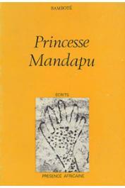 BAMBOTE Pierre Makombo - Princesse Mandapu