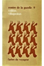 IPEKO-ETOMANE Faustin-Albert - Veillées villageoises, contes centrafricains
