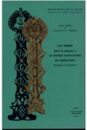 AROM Simha, THOMAS Jacqueline M. C. - Les Mimbo, génies du piégeage et le monde surnaturel des Ngbaka Ma'bo (République Centrafricaine.)