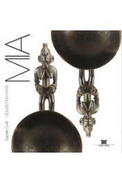 CURTIL Sophie, GBEBLEWO Evelyne - Mia, les cuillers-sculptures. Avec un conte d' Evelyne Gbeblewo