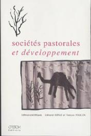 Cahiers ORSTOM sér. Sci. hum., vol. 26, n° 1-2 - Sociétés pastorales et développement