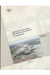CORMIER-SALEM Marie-Christine - Gestion et évolution des espaces aquatiques: la Casamance