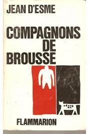 ESME Jean d' - Compagnons de brousse