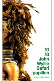 WYLLIE John - Safari papillon