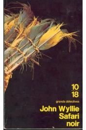 WYLLIE John - Safari noir