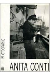 CONTI Anita, COJEAN Annick, GIRAULT Laurent, FARID H. Baba - Anita Conti: la dame de la mer