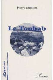 DUMONT Pierre - Le toubab