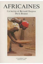 DESJEUX Catherine, DESJEUX Bernard, BONNET Doris - Africaines