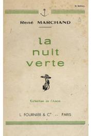 MARCHAND René - La nuit verte (1940)
