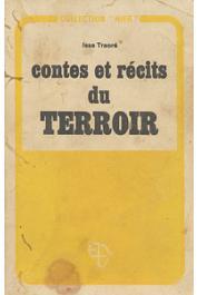 TRAORE Issa - Contes et récits du terroir