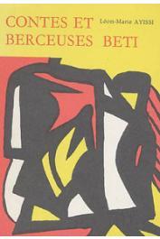AYISSI Léon-Marie - Contes et berceuses béti