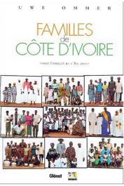 OMMER Uwe - 100 familles de Côte d'Ivoire