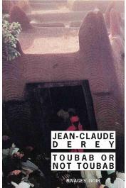 DEREY Jean-Claude - Toubab or not toubab