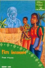 PABE MONGO - Père inconnu