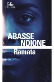 NDIONE Abasse - Ramata (dernière édition)