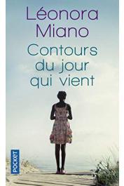 MIANO Léonora - Contours du jour qui vient (dernière édition)