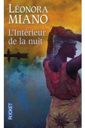 MIANO Leonora - L'Intérieur de la nuit (dernière édition)