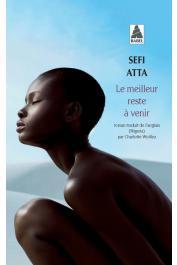 ATTA Sefi - Le meilleur reste à venir (dernière édition)