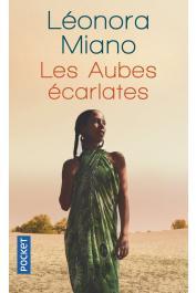 """MIANO Leonora - Les aubes écarlates: """"Sankofa cry"""" (dernière édition)"""